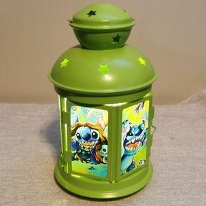 🏁SALE🏁 Lilo & Stitch Disney Lime Green Lantern